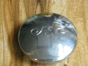 1954 Or 1955 1st Gmc Pickup Truck Steering Wheel Horn Cap Button Pick Up 54 Used