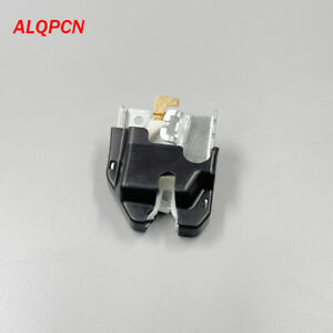 Trunk Latch Tailgate Lock For Chevy Aveo Aveot5 2004 2008 96541183