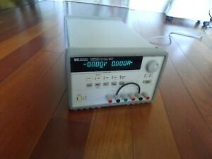 Hewlett Packard agilent E3631a Triple Output Power Supply Used Good Condition