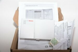 Bosch Isw d8125cw v2 Commercial Wireless Interface Module