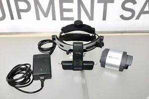 Keeler Vantage Plus Wired Bio Indirect Ophthalmoscope With Charger