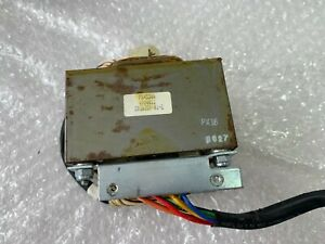 Eip Microwave 585 Pulse Counter Transformer Px4530a 4900011 2010359 01 e Used