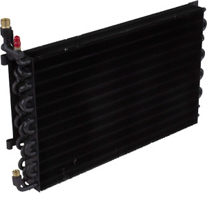 Air Conditioning Condenser 118316c2 For International 986 886 1086 1586 1486 786
