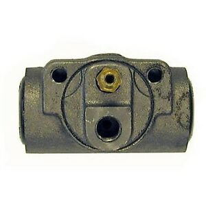134 62065 Centric Wheel Cylinder Rear New For Chevy Styleline Chevrolet Corvette