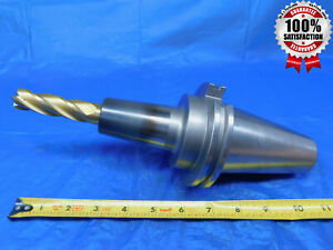Cat50 Techniiks 3 4 I d Shrink Fit Tool Holder 75 4 Projection