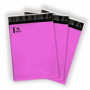 Lots Of Large Poly Mailers Shipping Bags For Small Business Self adhesive