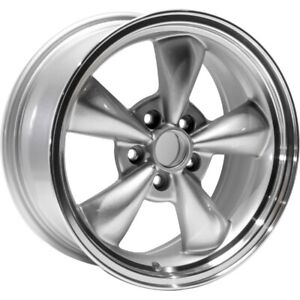 Aly03448u20n Autowheels Wheel 17 Inch Diameter New For Ford Mustang 1995 2004
