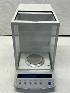 Denver Instruments M 220 Top Loading Lab Scale P112321 As is