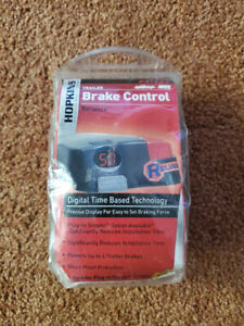 Hopkins Towing Solutions Reliance Trailer Brake Control 47283
