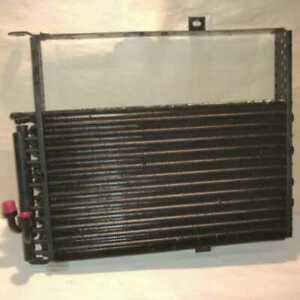 Used Oil Cooler Fuel Cooler Compatible With John Deere 7200 7410 7210 7400