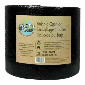 Bubble Cushioning Wrap Roll Shipping Moving Storage Arts Crafts 12 X 100ft