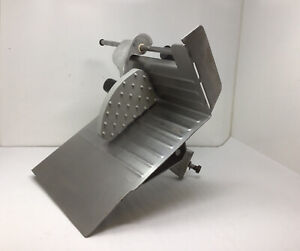 Hobart 1612 Meat Slicer Carrage Assembly Complete With Mount Free Ship