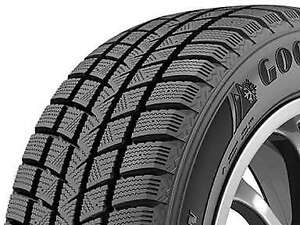 1 New 195 65r15 Goodyear Winter Command Tire 1956515