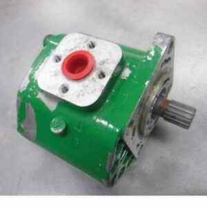 Used Hydraulic Pump Compatible With John Deere 1050 950 850 Ch13990