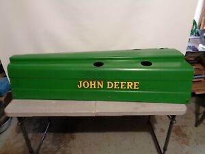 John Deere Older Used Tractor Hood For M Mt 40 320 And 420