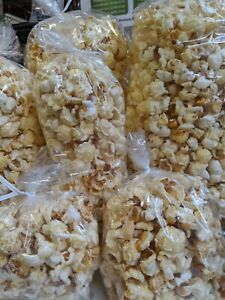 Family Owned Tabletop Kettle Corn Business For Sale