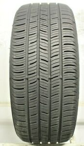One Used 225 50r18 2255018 Continental Conti Pro Contact Ssr Bmw 8 32 S484