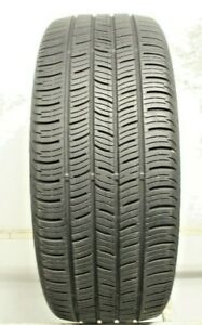 One Used 225 50r17 2255017 Continental Conti Pro Contact Ssr Bmw 6 5 32 0233