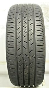 One Used 225 45r17 2254517 Continental Conti Pro Contact Ssr Bmw 8 32 0242