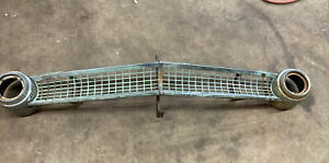 1955 Ford Car Grill And Brackets