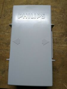 Reconditioned Philips Heartstart Battery 6 75ah M3538a Battery Service Report