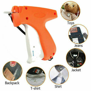 1pack Clothing Label Tag Tagging Machine Garment Price Label Tagging Tagger Gun