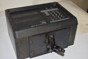 Anilam Electronics A1632000 Miniwizard Dro System Digital Readout For Parts
