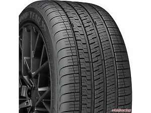 1 New 255 35zr19 Goodyear Eagle Exhilarate Tire 2553519