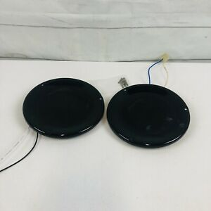Commercial Mr Coffee Pot Warmer Double Hot Plate Tested