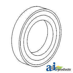 Bearing A30054 Fits Case 430 470 530 570