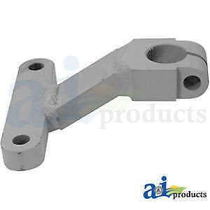 Steering Arm 107010a Fits White oliver minneapolis Moline 1800 1850 1855 2 62