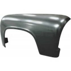 1955 Ford Pickup Front Fenders Truck F100 Steel Front Fenders Pair