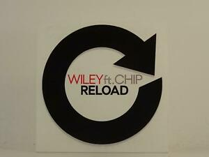 WILEY FT CHIP RELOAD H1 PROMO CD AMAZING VALUE QUALITY BEST PRICES ON EBAY GBP 2.86