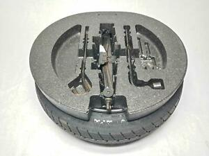 20062011 Honda Civic Compact Spare Tire 15 Inch T125 70d15 15x4 W Jack Kit
