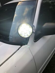 Led Unity S04 Spotlight Ford Crown Victoria Police Interceptor P71 Drivers Side