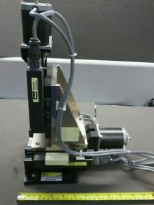 Parker Automation Daedal Division Linear Actuator positioner X y z Axis
