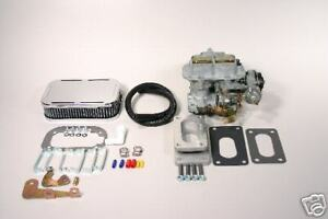 Weber K741 Dgev Carburetor For Toyota