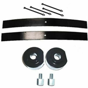 Ford F150 bronco 2 Front Rear Lift Kit 4x4 77 96