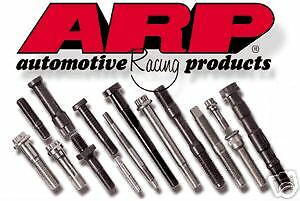 Sb Chevy 350 Performance 8740 Arp Rod Bolts 134 6003