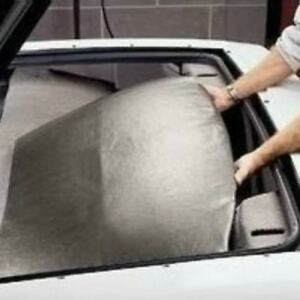 Corvette Targa Panel Top Cover Bag C4 84 96 Protection