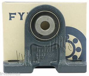 Fyh Bearing Ucph207 20 1 1 4 Inch Pillow Block