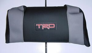 Toyota Tacoma 2005 2008 Trd Seat Covers Oem New
