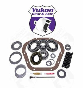 Yk D70 Yukon Master Overhaul Kit For Dana 70 Differential