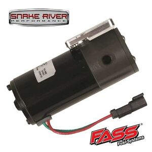 Fass Drp Fuel Pump For 98 5 02 Dodge Ram Cummins Diesel 5 9l Lift Pump Drp 02