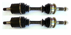 New Cv Axles Toyota 4 Runner 1996 2002 Front Both Sides