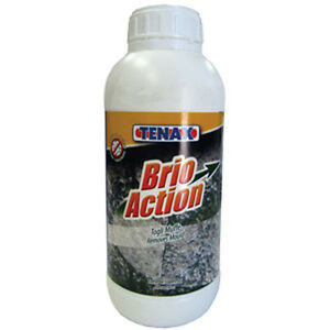 Brio Action 1 Liter Mold Remover From Tenax