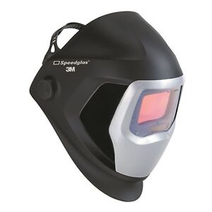 3m Speedglas 9100x Welding Helmet W side Windows 06 0100 20sw