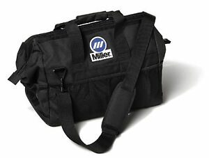 Miller Job Site Tool Bag 228028