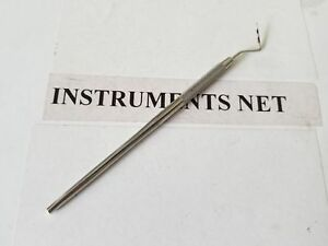 10 Periodontal X2 Probe Color Coded Dental Instruments