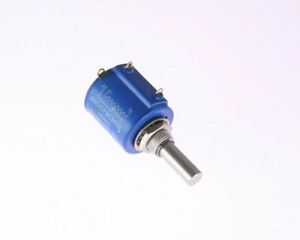 3500s 528 103 10k Ohms 10 Turn Precision Potentiometer Ohm